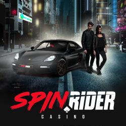 Spin Rider